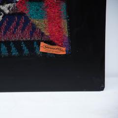 Missoni Missoni wall decoration Tapestry - 942301