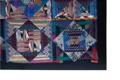 Missoni Missoni wall decoration Tapestry - 942304