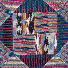Missoni Missoni wall decoration Tapestry - 942306