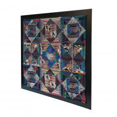 Missoni Missoni wall decoration Tapestry - 942307