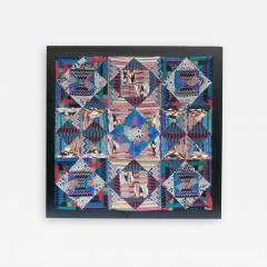 Missoni Missoni wall decoration Tapestry - 949005