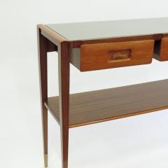 Mobilificio Dassi Dassi console with three drawers Italy 1950s - 814998