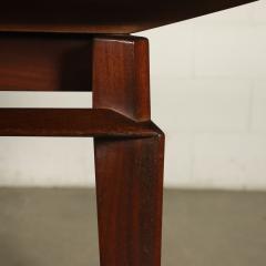 Mobilificio Dassi Table Dassi Edmondo Palutari Beech Lissone Italy 1960s - 2134049