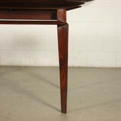 Mobilificio Dassi Table Dassi Edmondo Palutari Beech Lissone Italy 1960s - 2134053