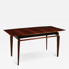 Mobilificio Dassi Table Dassi Edmondo Palutari Beech Lissone Italy 1960s - 2134701