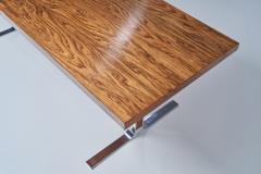 Model 66 Coffee Table by E W Bach for M belfabrikken Toften Denmark 1950s - 1671097