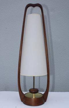 Modeline 1960s Mid Century Modern Table Lamps By Modeline - 1354197