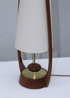 Modeline 1960s Mid Century Modern Table Lamps By Modeline - 1354203