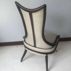 Monteverdi Young Maurice Bailey Monteverdi Young Sculptural Chair - 598889