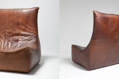 Montis The Rock Sofa for Montis by Gerard Van Den Berg 1970s - 1051817