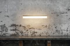 Morghen Studio Light Pendant Calypso - 768705
