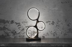 Morghen Studio Light Sculpture Autopoiesis - 887446