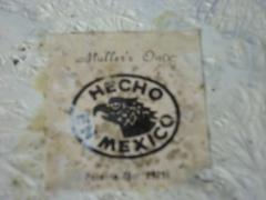 Muller of Mexico Muller Onyx Top Arturo Pani Coffee Table Mexico circa 1960 - 570559
