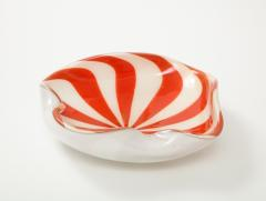 Murano 1960s Mid Century Modern Murano Glass Decorative Bowl - 1930843