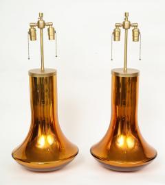 Murano Luxury Glass MGL Donghia Gold Murano Glass Lamps - 781264