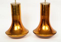 Murano Luxury Glass MGL Donghia Gold Murano Glass Lamps - 781268