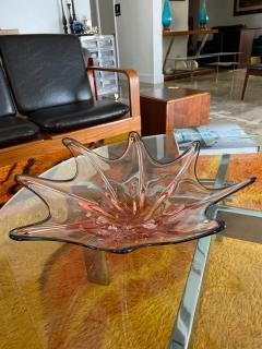 Murano Murano glass bowl - 2117600