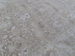 NASIRI Persian Camelhair Bakshaish Rug - 1382782
