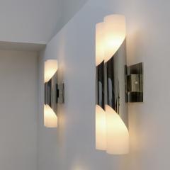 Neuhaus Leuchten Pair of German Double Wall Lights - 985326