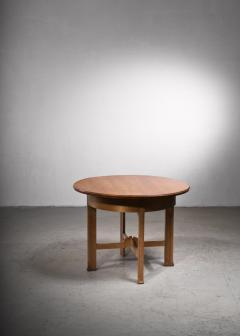 Nordiska Kompaniet Nordiska Kompaniet birch coffee table - 2128514