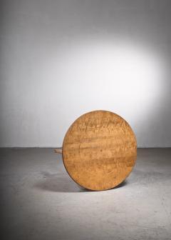 Nordiska Kompaniet Nordiska Kompaniet birch coffee table - 2128515