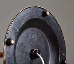 Nordiska Kompaniet Swedish Modern Floor Lamp in Brass - 1690155