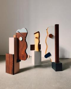 OWL Furniture face sculptures - 1312637