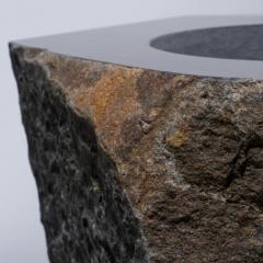 Okurayama Studio Sculptural Pot Dat Kan Stone Design by Okurayama - 1413394