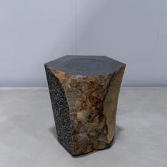 Okurayama Studio Sculptural Pot Dat Kan Stone Design by Okurayama - 1413397
