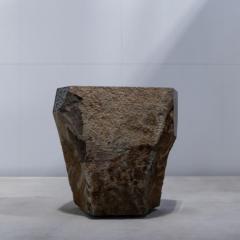 Okurayama Studio Sculptural Pot Dat Kan Stone Design by Okurayama - 1415307