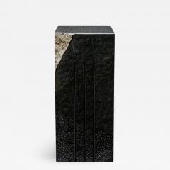 Okurayama Studio Unique Floor Lamp Dat Kan Stone Design by Okurayama - 1417721
