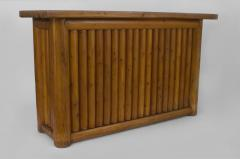 Old Hickory Furniture Co American Old Hickory style 1950s Pine Dry Bar - 648279