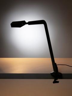 Olivetti Rare Desk Lamp Arco by BBPR for Olivetti - 1289682