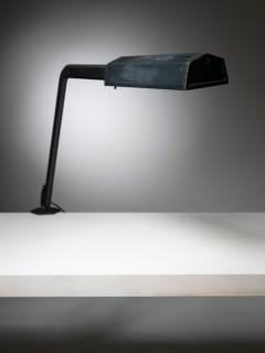 Olivetti Rare Desk Lamp Arco by BBPR for Olivetti - 1289683