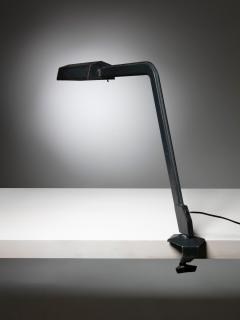 Olivetti Rare Desk Lamp Arco by BBPR for Olivetti - 1289684