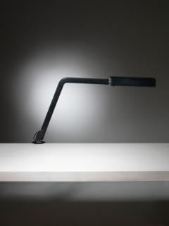 Olivetti Rare Desk Lamp Arco by BBPR for Olivetti - 1289685