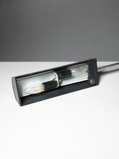 Olivetti Rare Desk Lamp Arco by BBPR for Olivetti - 1289686