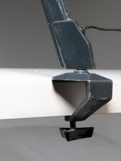 Olivetti Rare Desk Lamp Arco by BBPR for Olivetti - 1289688