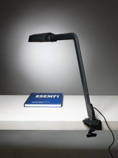 Olivetti Rare Desk Lamp Arco by BBPR for Olivetti - 1289689