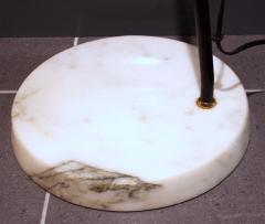 Oluce Adjustable Floor Lamp by O Luce Italy 1950s - 599340