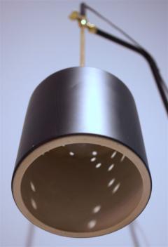 Oluce Adjustable Floor Lamp by O Luce Italy 1950s - 599345