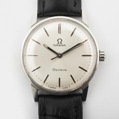 Omega Wristwatch - 343827