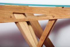 Opere e i Giorni Studio Architectural Dining Table by Studio LOpere ei Giorni - 213366