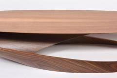 Opere e i Giorni Studio Large Italian Modern Architectural Coffee Table by Studio Lopere ei Giorni - 422613