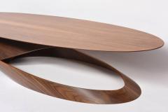 Opere e i Giorni Studio Large Italian Modern Architectural Coffee Table by Studio Lopere ei Giorni - 422614