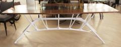Opere e i Giorni Studio Stunning Large Table by Le Opere e i Giorni - 64746