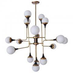 Orange Furniture STILNOVO GEOMETRIC CHANDELIER - 1518384