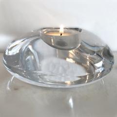 Orrefors Orrefors glass tea light holder - 1323617