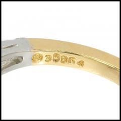 Oscar Heyman Brothers Oscar Heyman GIA Certified 1 45 Carat Pear Diamond Gold Platinum Engagement Ring - 408630