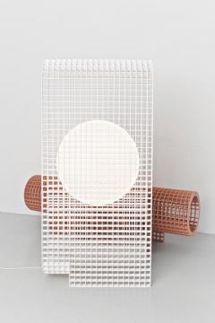 Oskar Peet Sophie Mensen Matrix Lamp by Oskar Peet and Sophie Mensen - 1720701